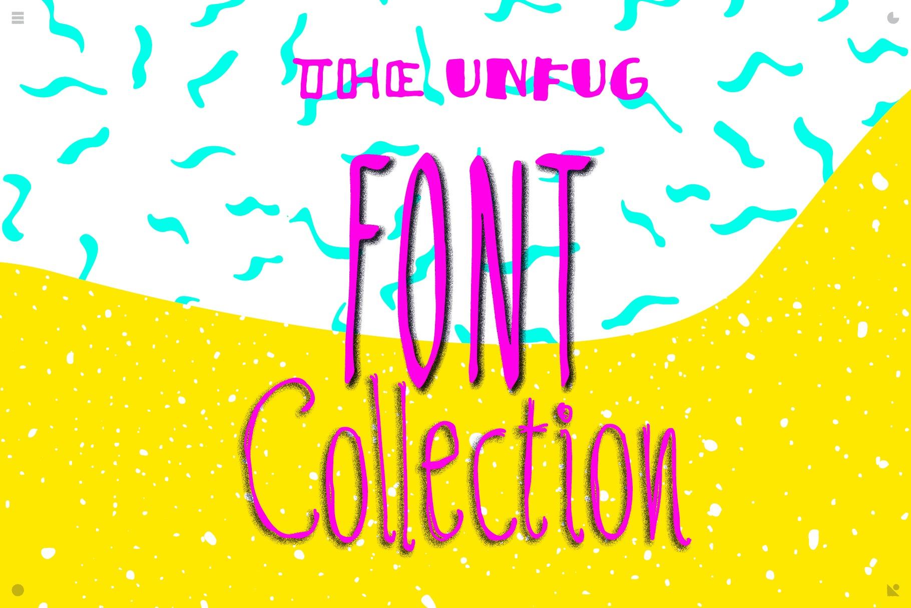 zumEgon_Fonts_Unfug-Collection_01