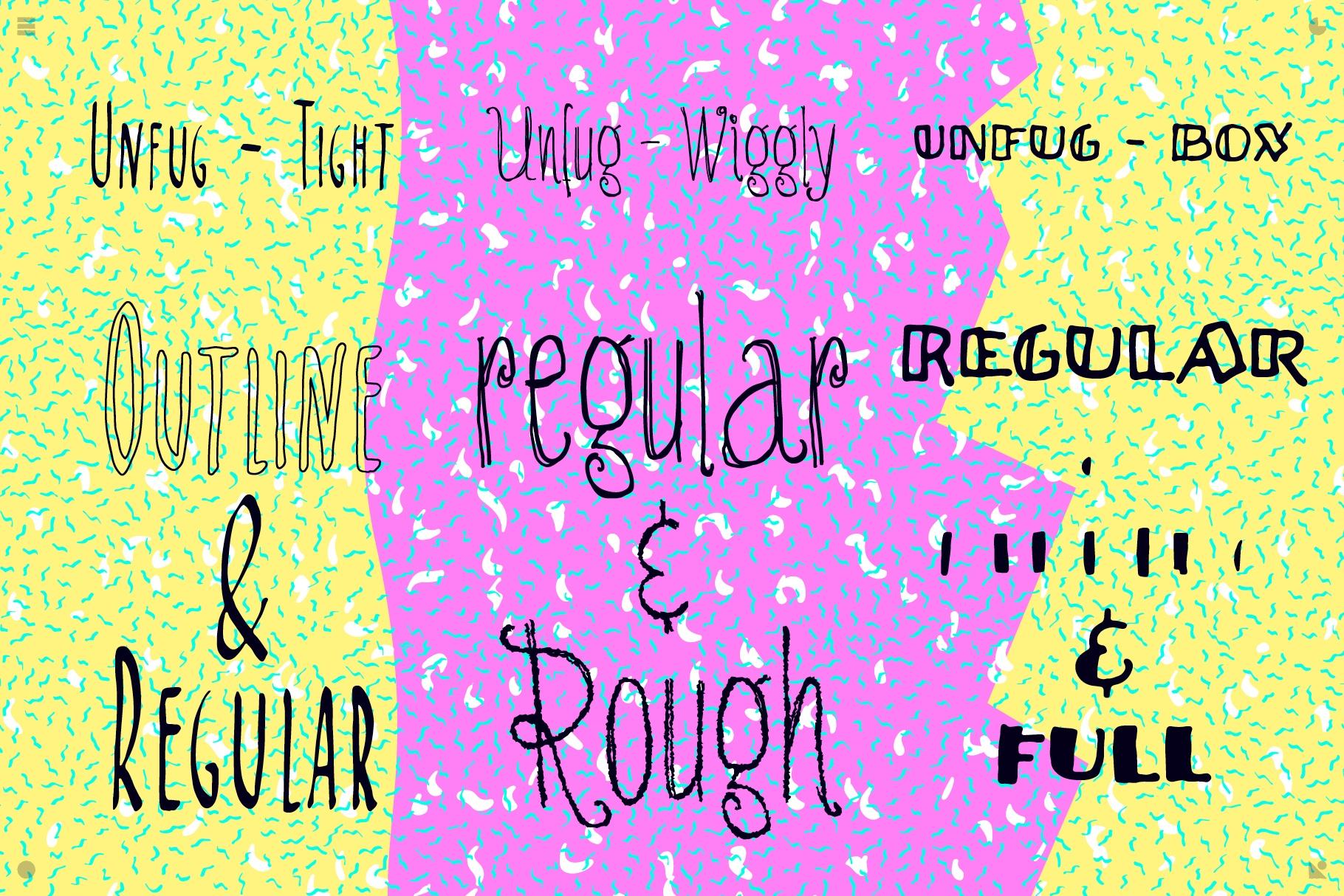 zumEgon_Fonts_Unfug-Collection_03