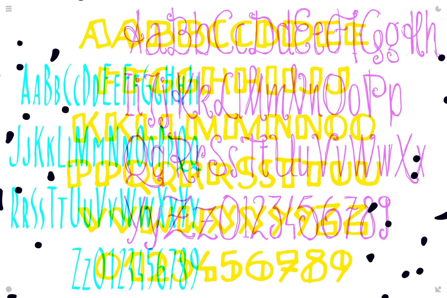 zumEgon_Fonts_Unfug-Collection_04