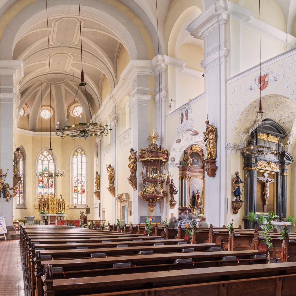 Thumbnail Altartücher