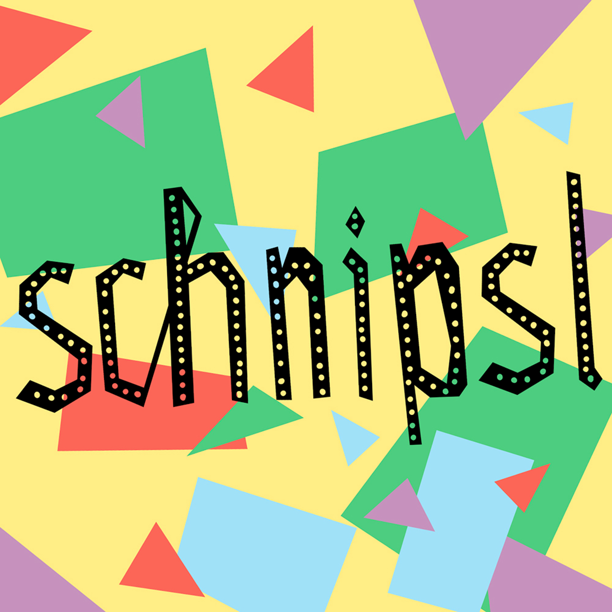 Präsentation der Schrift Schnipsl: Thumbnail