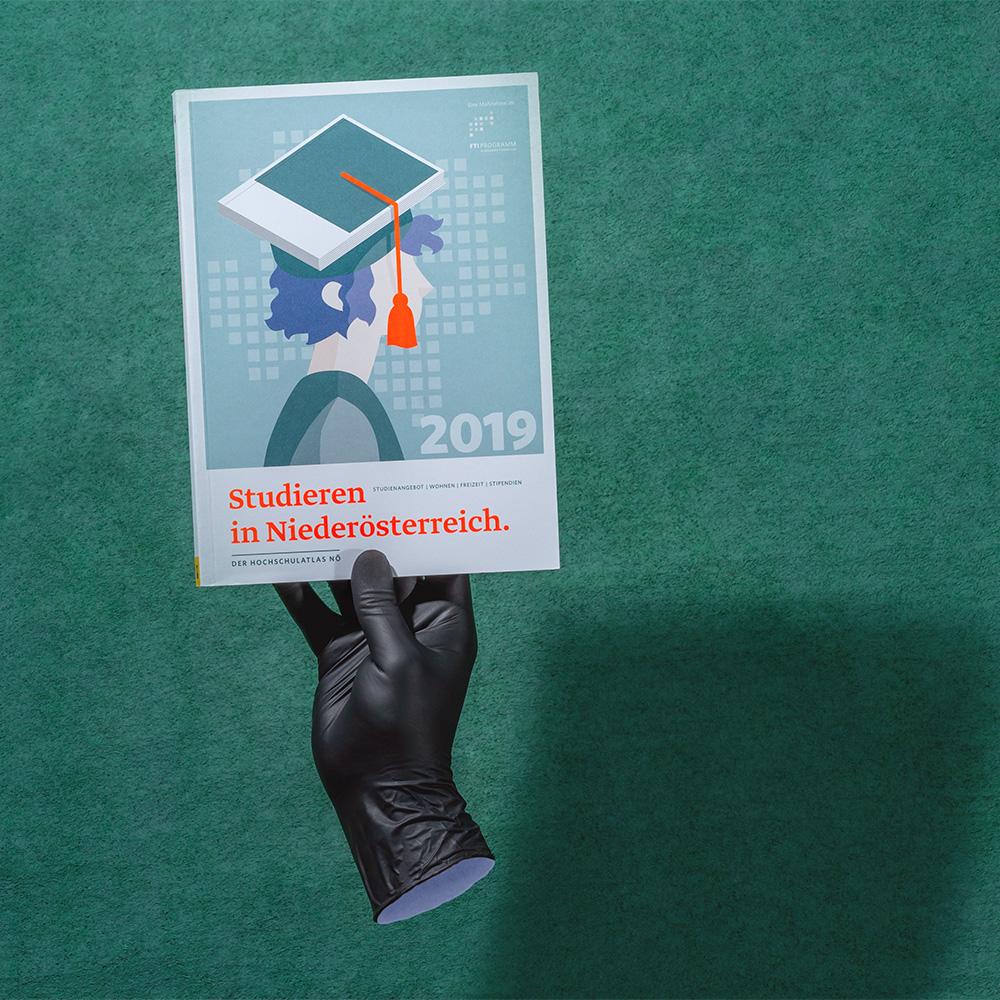 Thumbnail Studieren in Niederösterreich