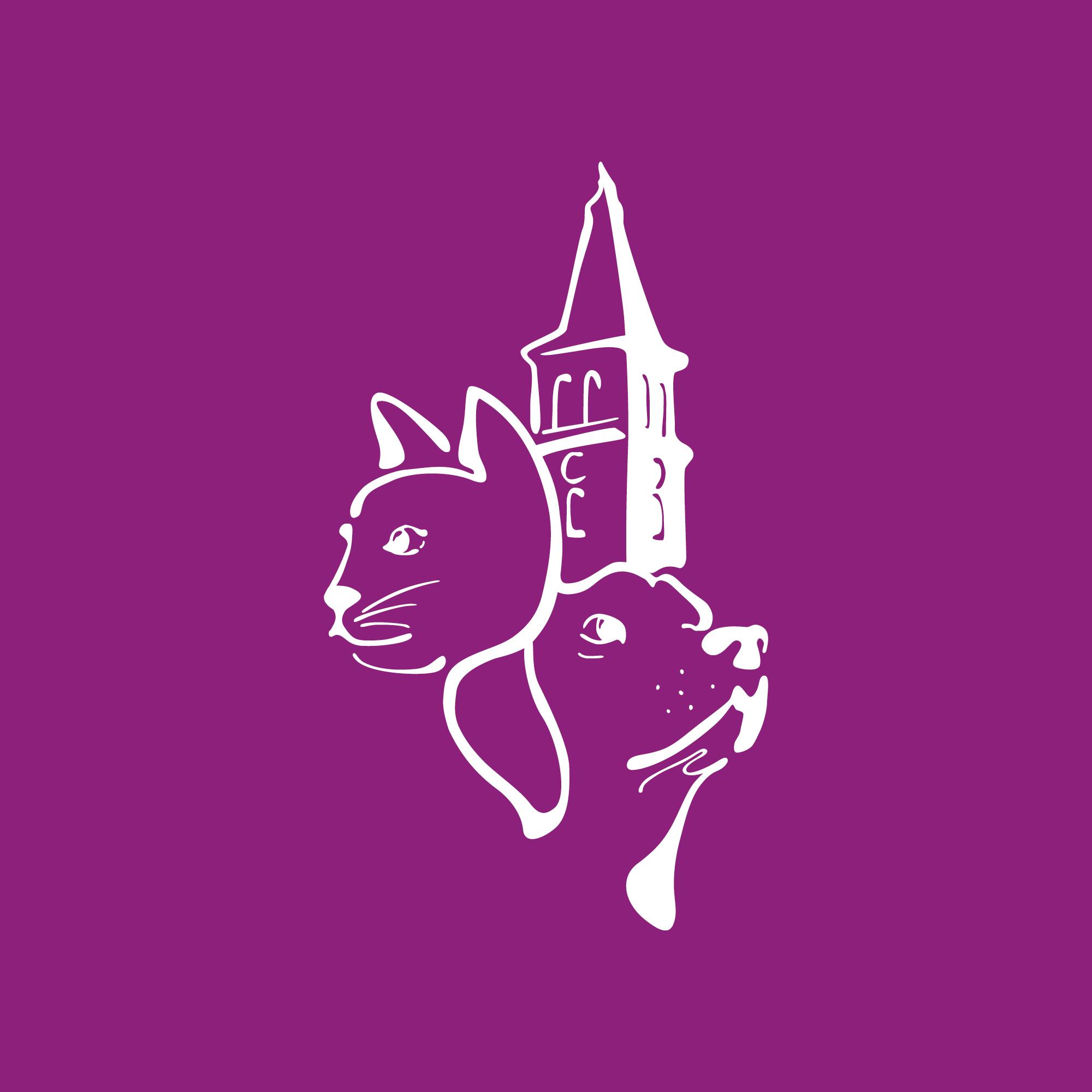 Thumbnail mit dem von zumEgon gestalteten Logo der Tierarztpraxis Judenburg