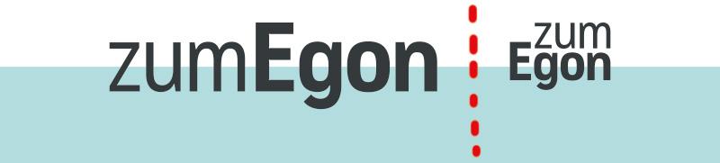 zumEgon – die Logovarianten