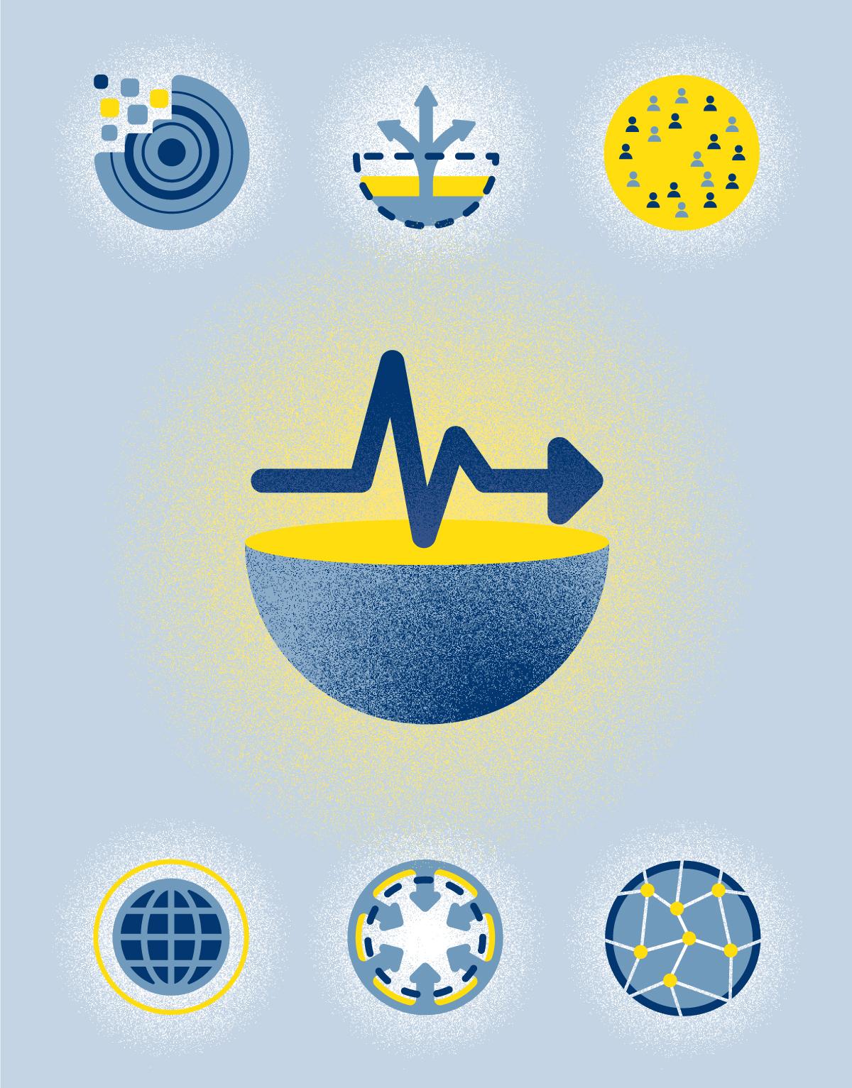 FTI Programm Niederösterreich – Icons (2020)